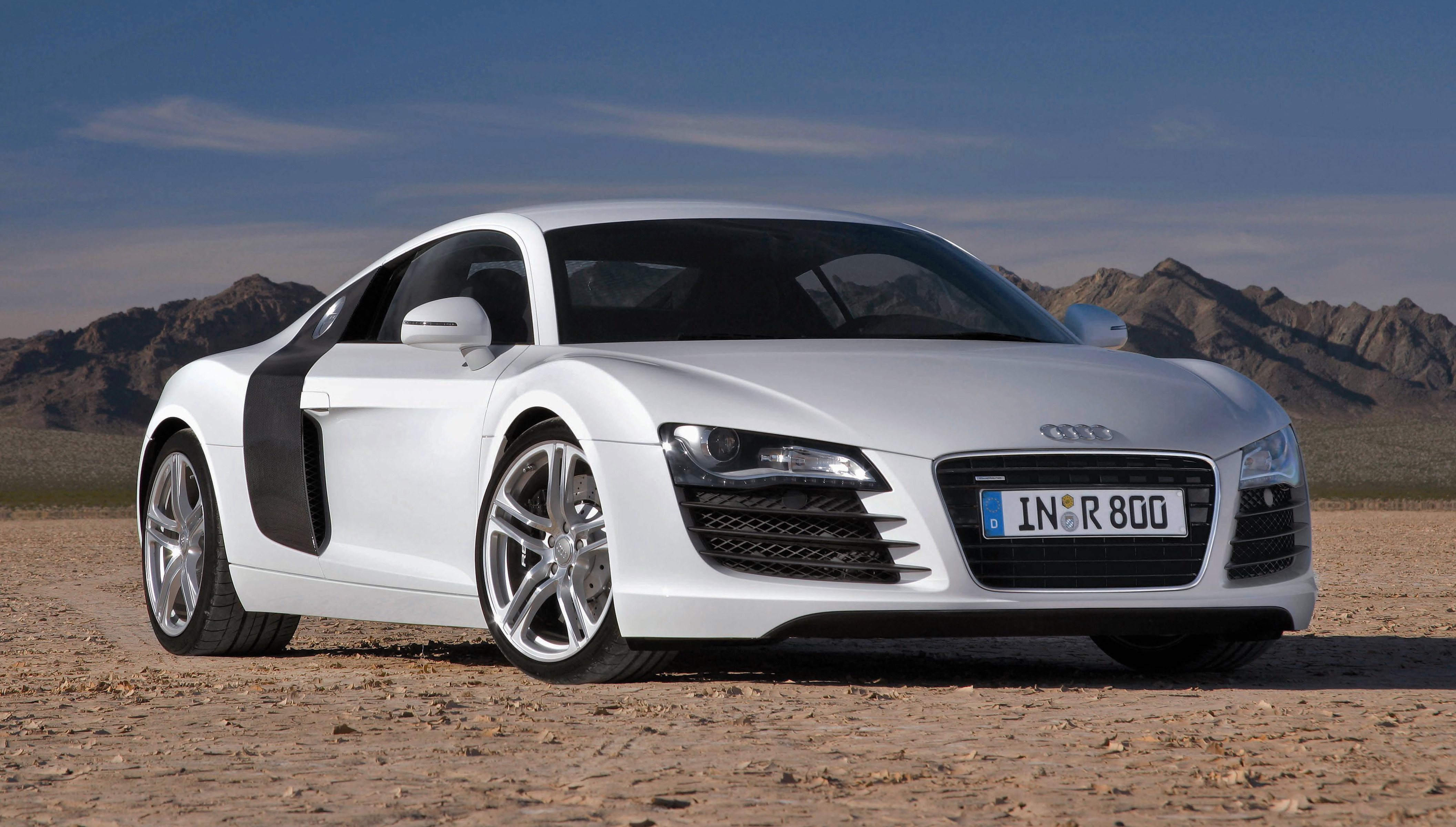 Audi R8 On Sale Starting September Top Speed