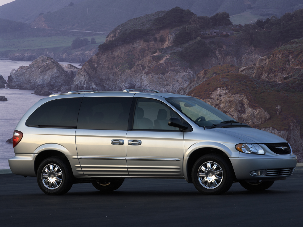 Town And Country Honda >> Chrysler Recalls 270000 Minivans | Top Speed