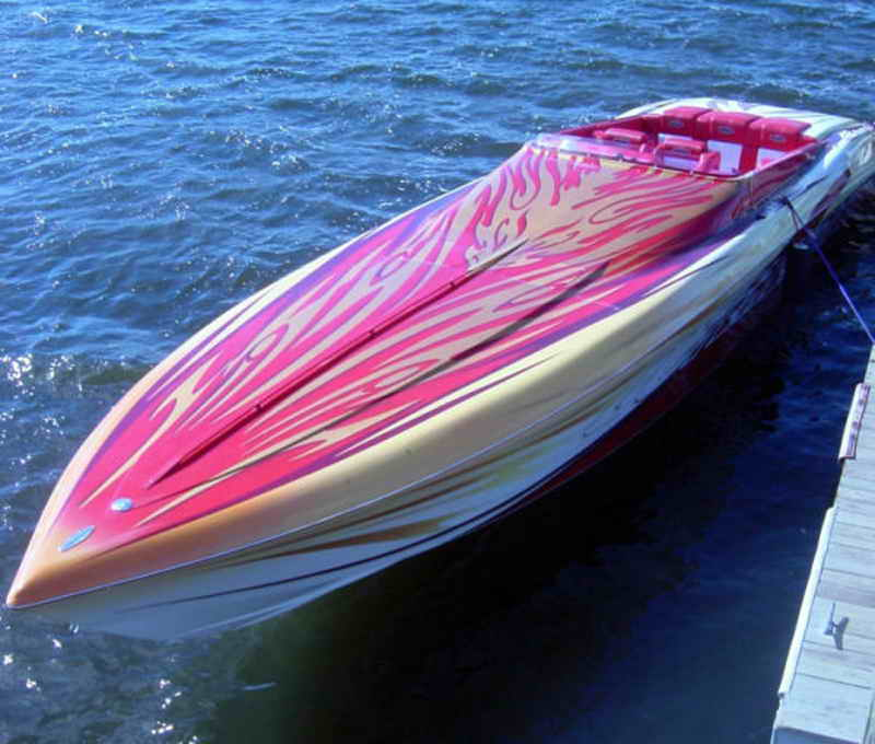 Outerlimits Powerboats Ready To Conquer Europe Gallery 167196 | Top Speed
