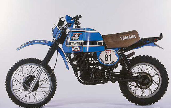 1976 1990 yamaha xt500 review top speed. Black Bedroom Furniture Sets. Home Design Ideas