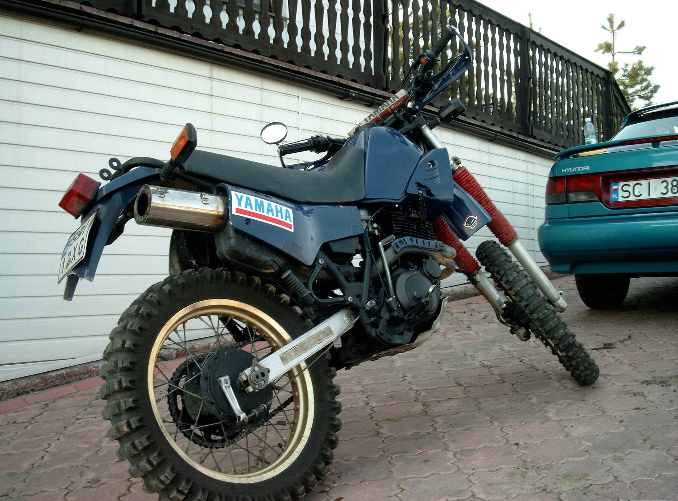 1983 1996 yamaha xt600 tenere gallery 177479 top speed. Black Bedroom Furniture Sets. Home Design Ideas