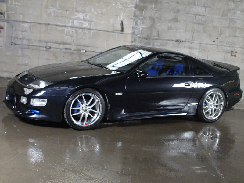 1993 1998 toyota supra review top speed publicscrutiny Gallery