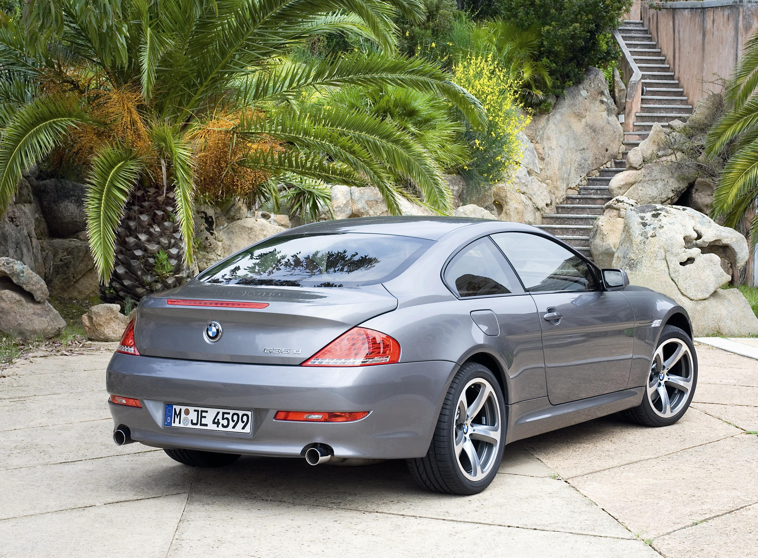 2008 BMW 6-Series | Top Speed. »