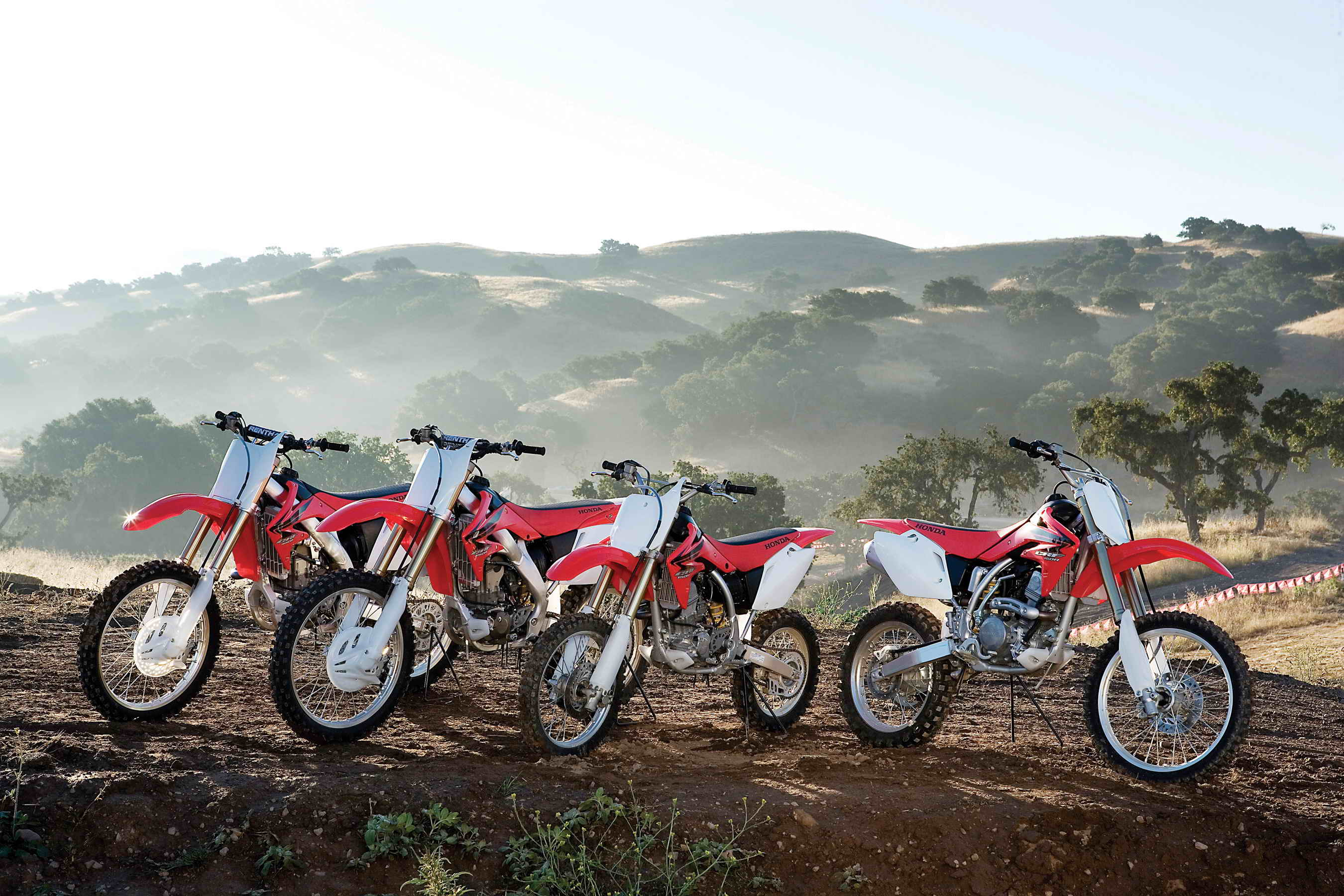 2008 Honda CRF150R | Top Speed. »