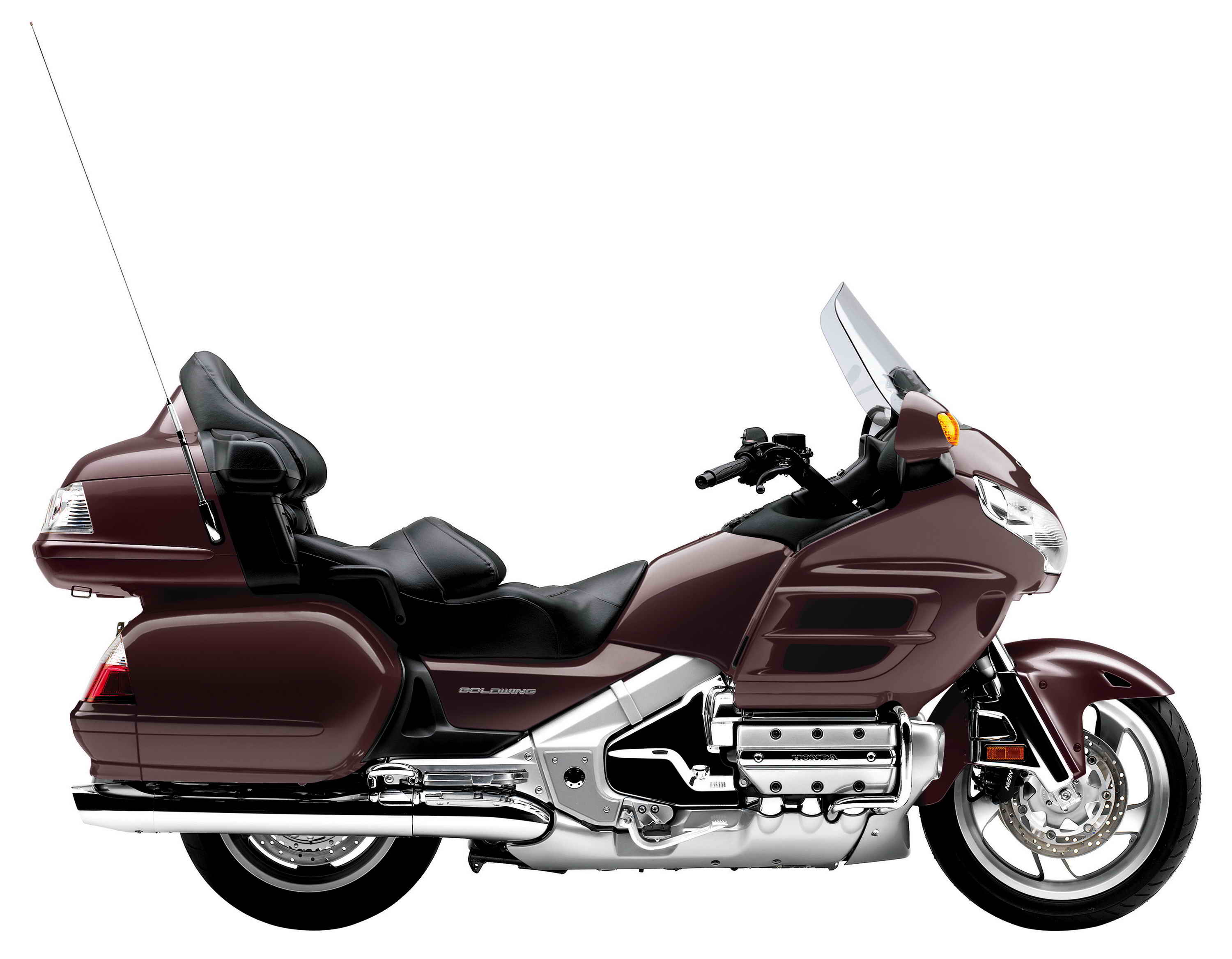 2008 honda gold wing review top speed. Black Bedroom Furniture Sets. Home Design Ideas