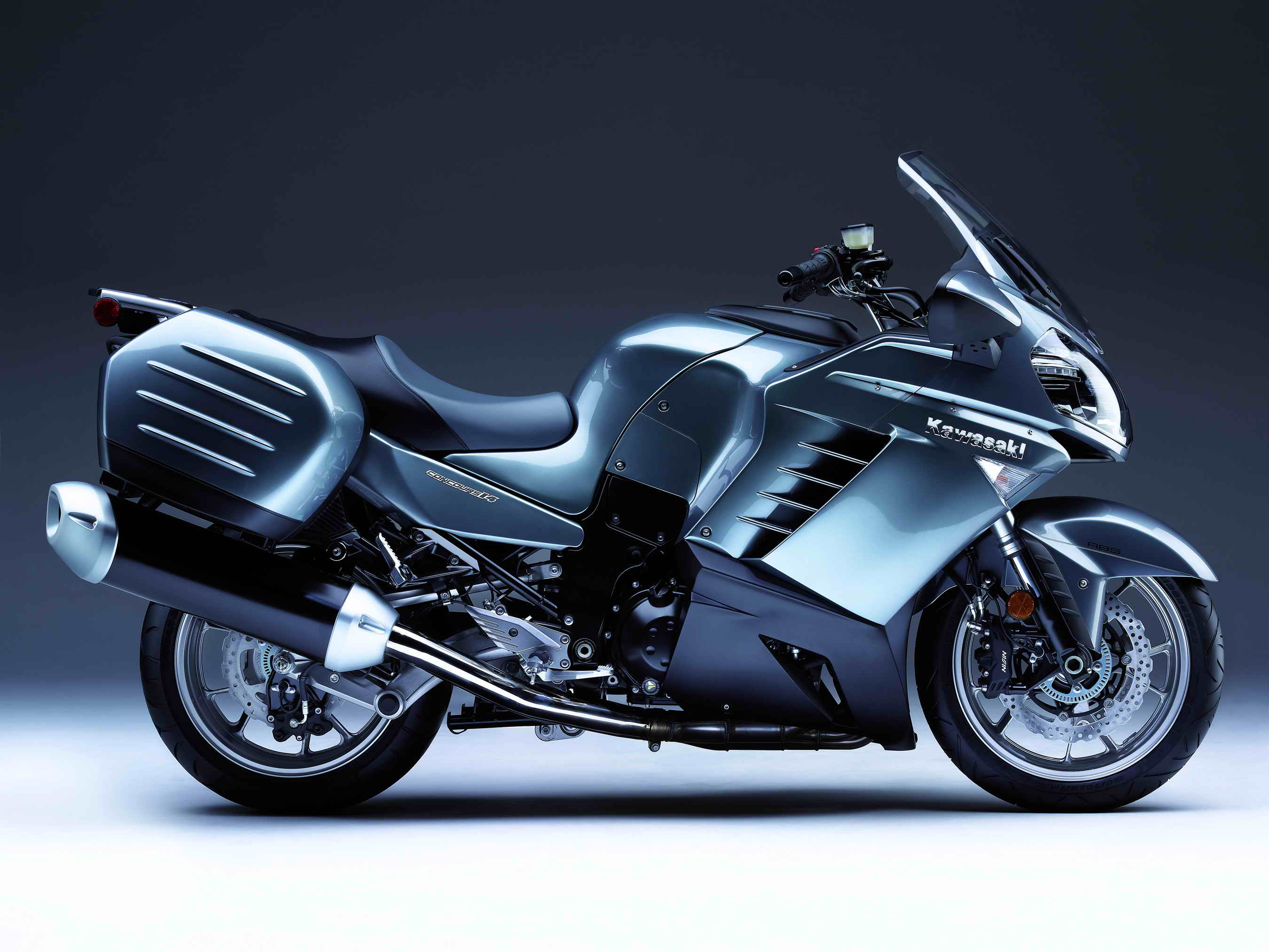 New Kawasaki Concours For Sale