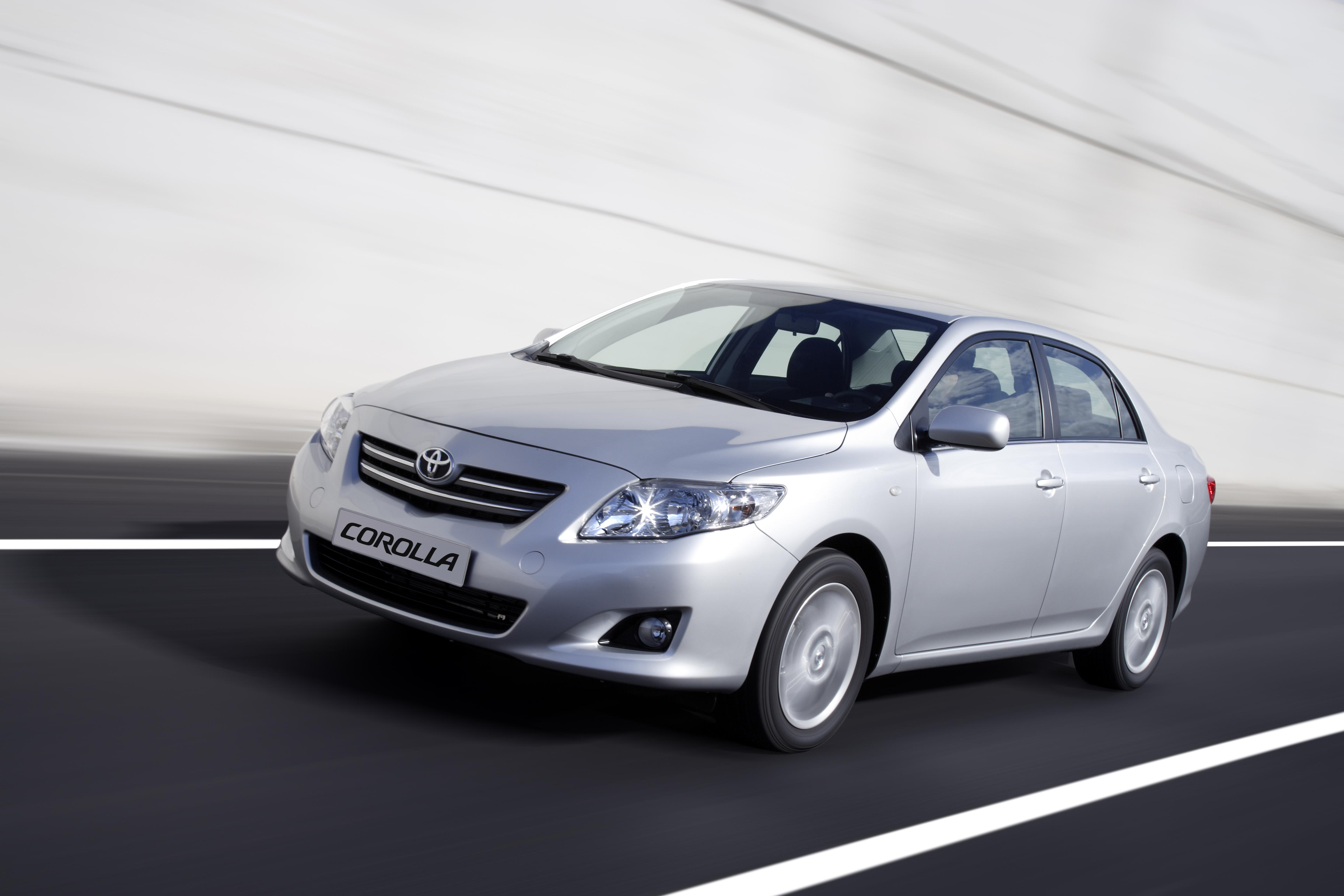 Toyota Corolla Reviews Specs Prices Photos And Videos Top Speed 2010 S Fuse Box