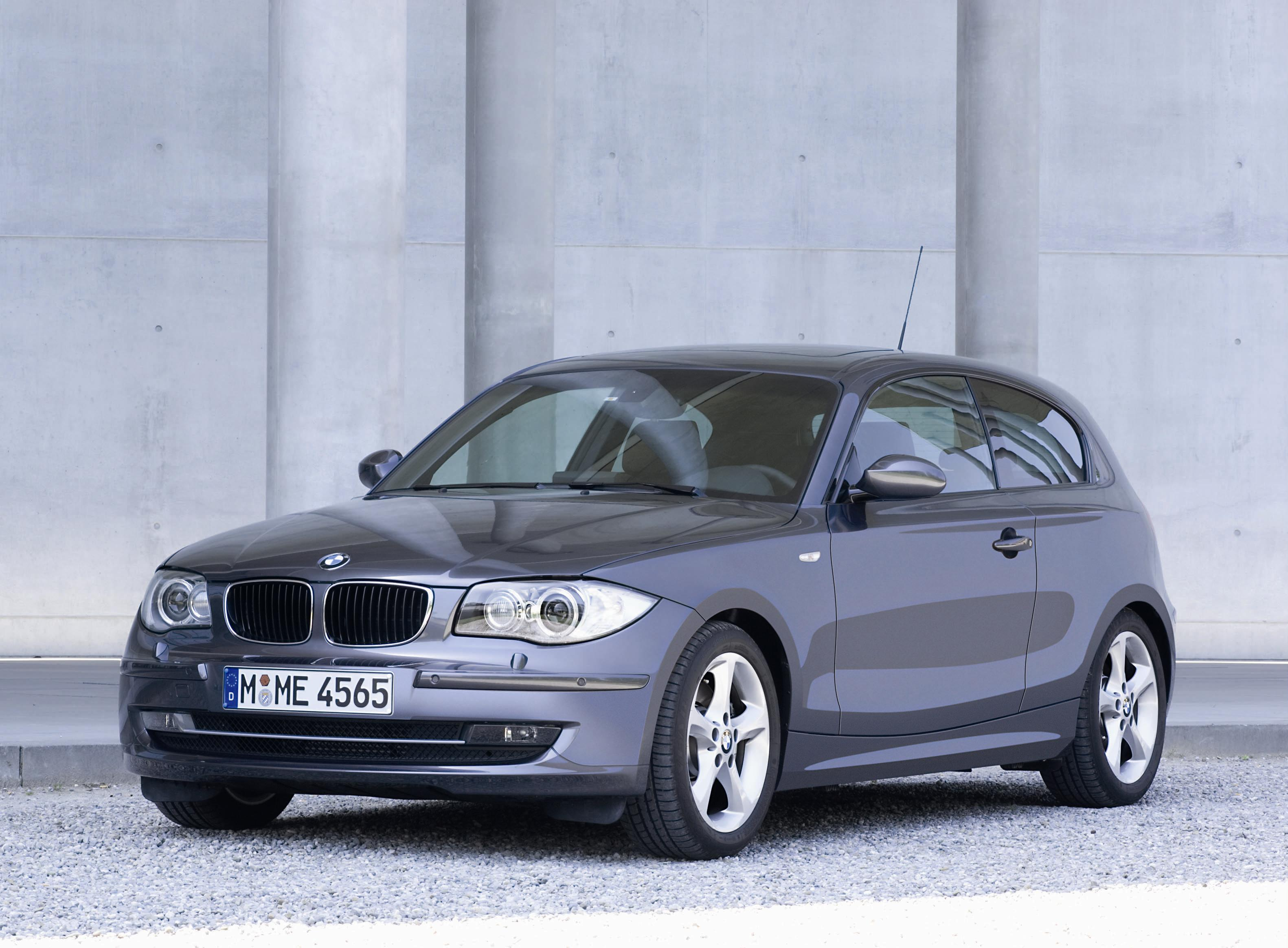 BMW 1 Series News And Reviews | Top Speed