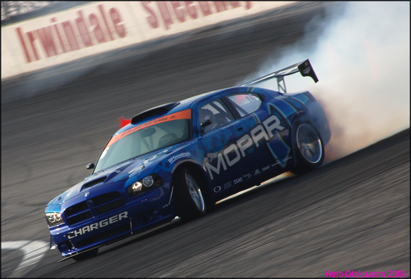 2007 Dodge Charger By Team Mopar S Drift Top Speed
