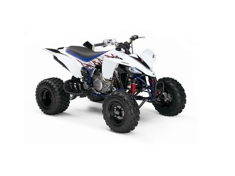 Yamaha YFZ450 SE | Top Speed