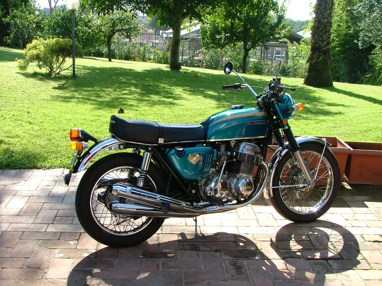1969 1978 Honda Cb750 Top Speed Cb350 Simple Wiring Diagram Google Search Useful