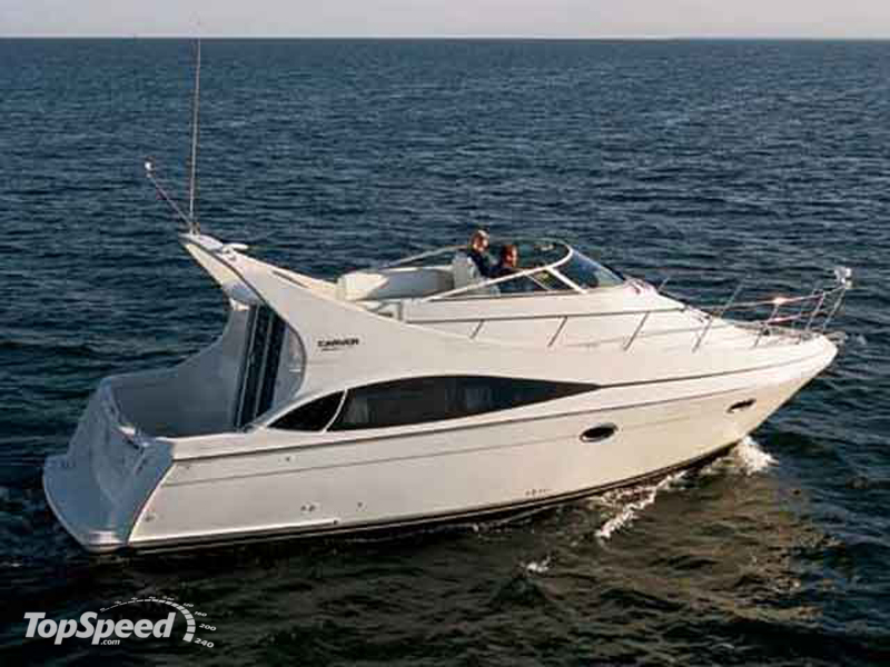 2007 Carver 36 Mariner - Picture 185945 | boat review ...