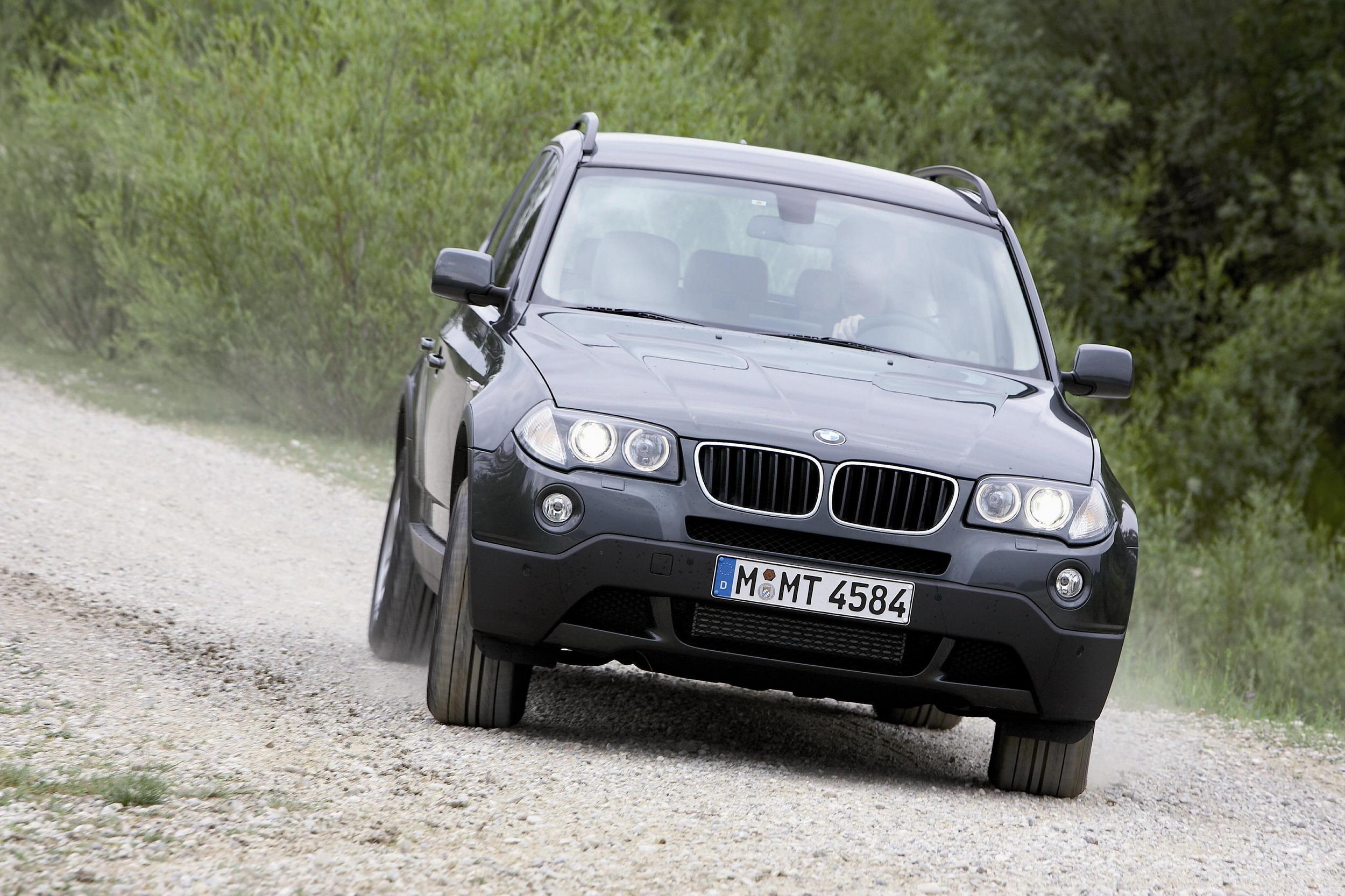 2008 bmw x3 top speed. Black Bedroom Furniture Sets. Home Design Ideas