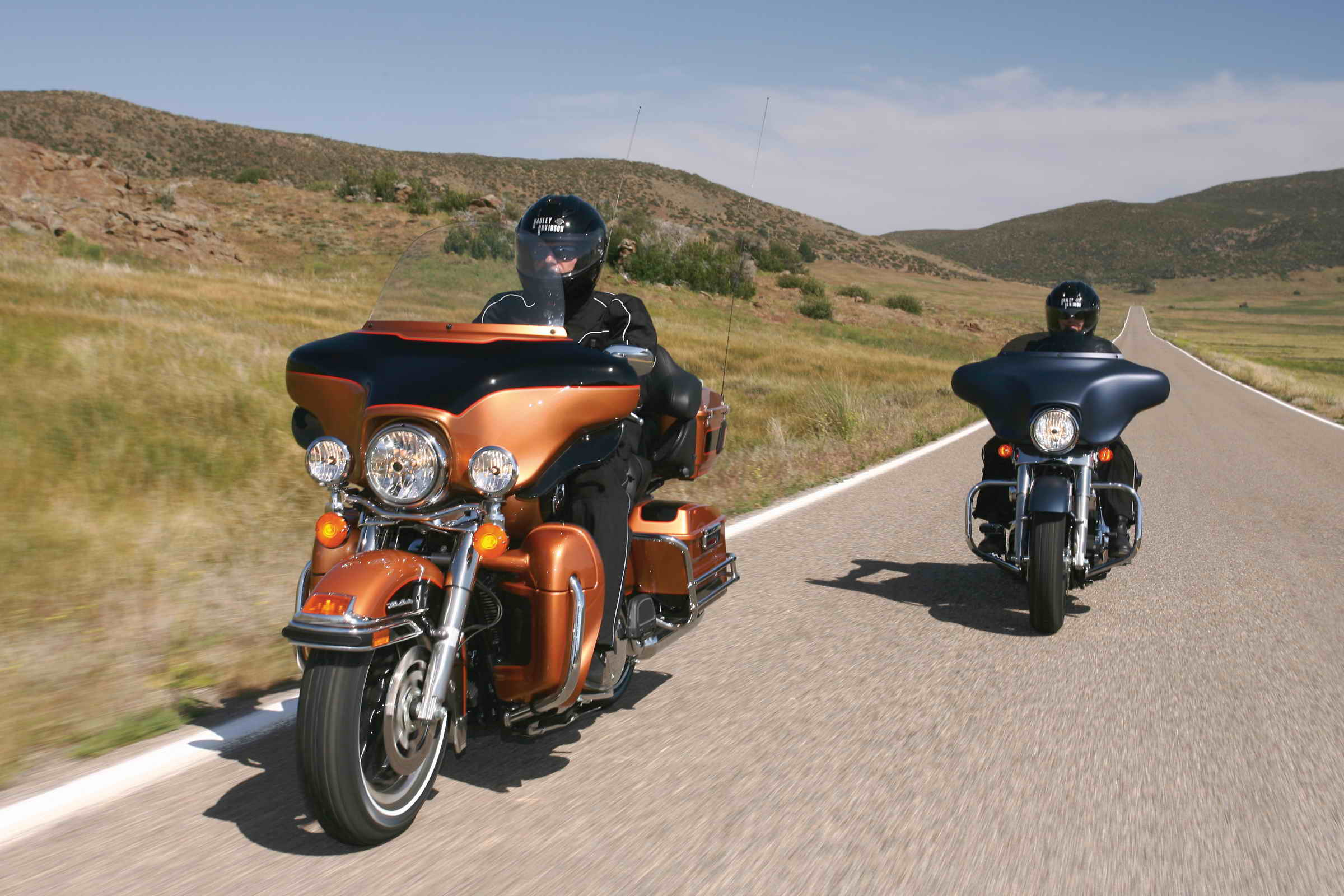 2008 harley davidson touring models a sweet way to ride. Black Bedroom Furniture Sets. Home Design Ideas