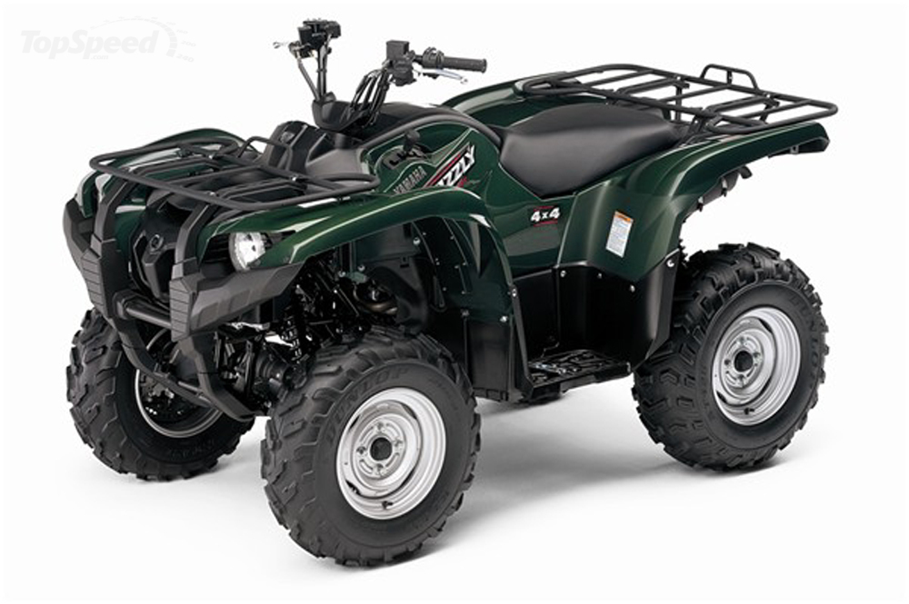 Aftermarket accessories yamaha grizzly 700 aftermarket for Yamaha kodiak 700 top speed