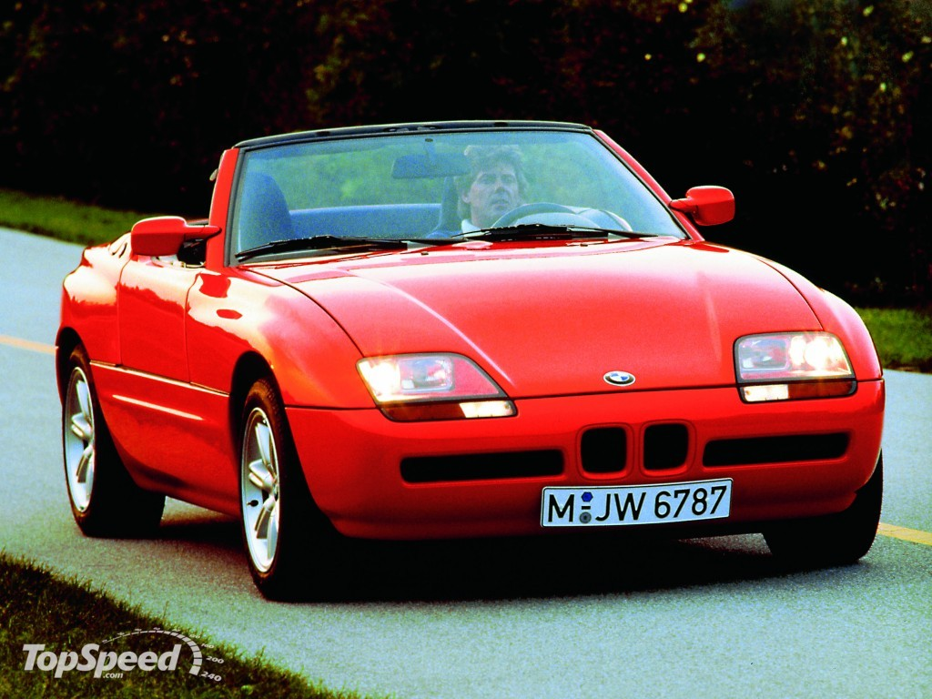 2010 Bmw Z2 Picture 182780 Car Review Top Speed