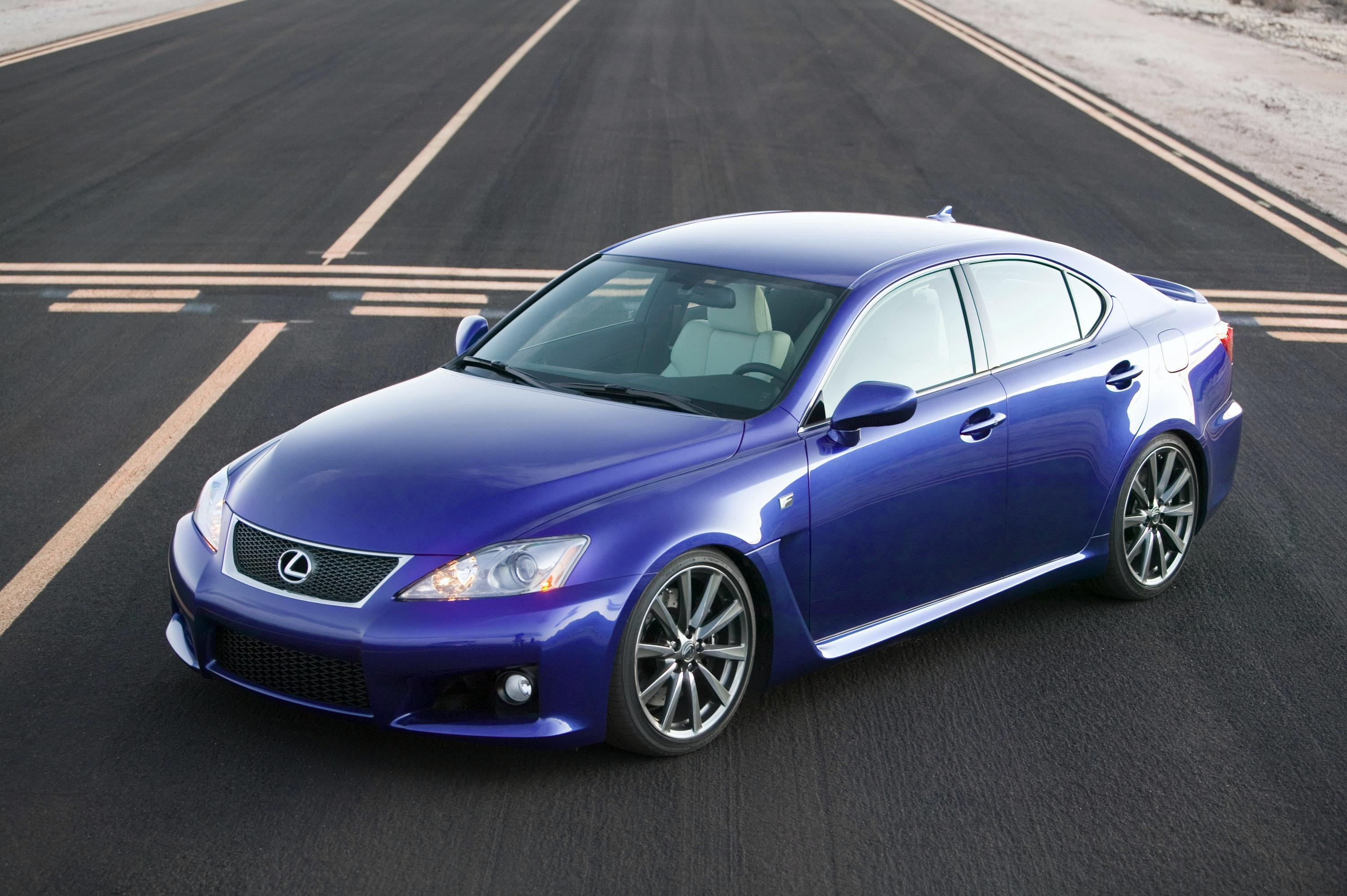 lexus is f available by the end of the year top speed. Black Bedroom Furniture Sets. Home Design Ideas