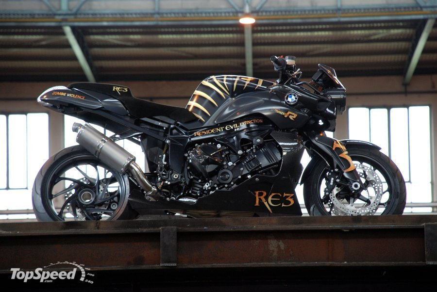 nice artwork bmw k1200r re3 picture 185087 motorcycle news top speed. Black Bedroom Furniture Sets. Home Design Ideas