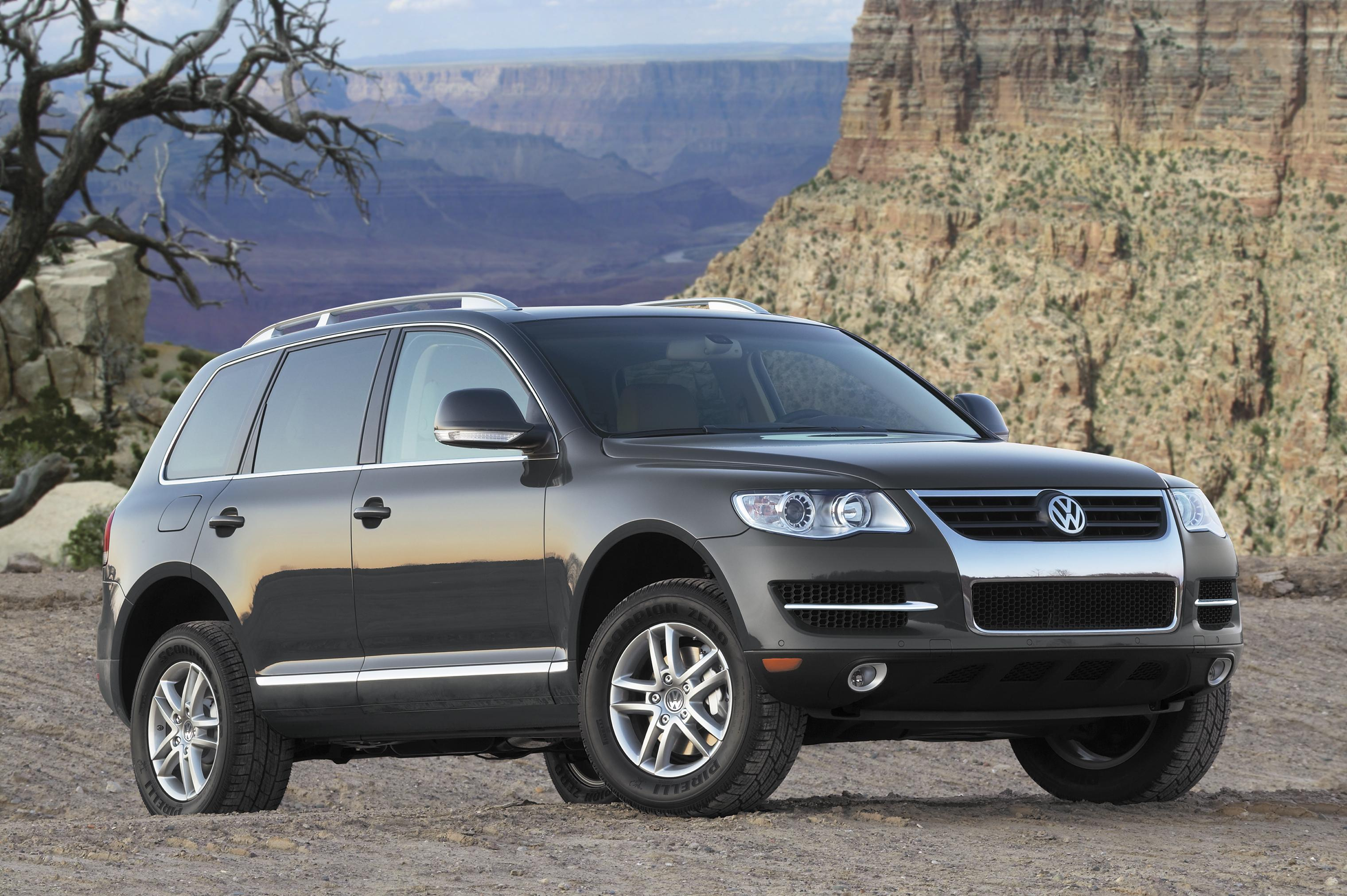 Luxury Suv: Top 10 Luxury SUVs For Off-Roading