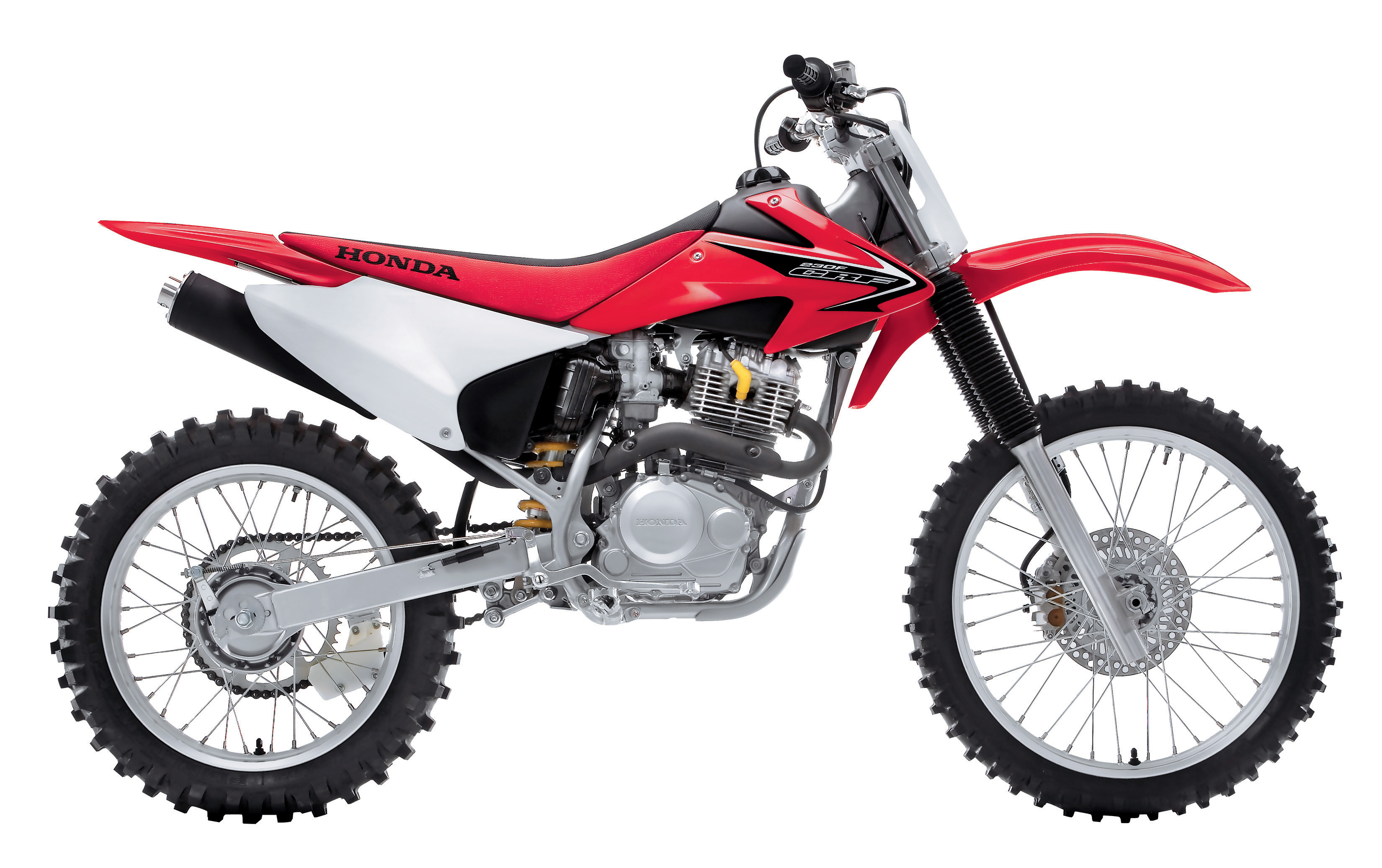 2002 - 2008 Honda CRF230F | Top Speed