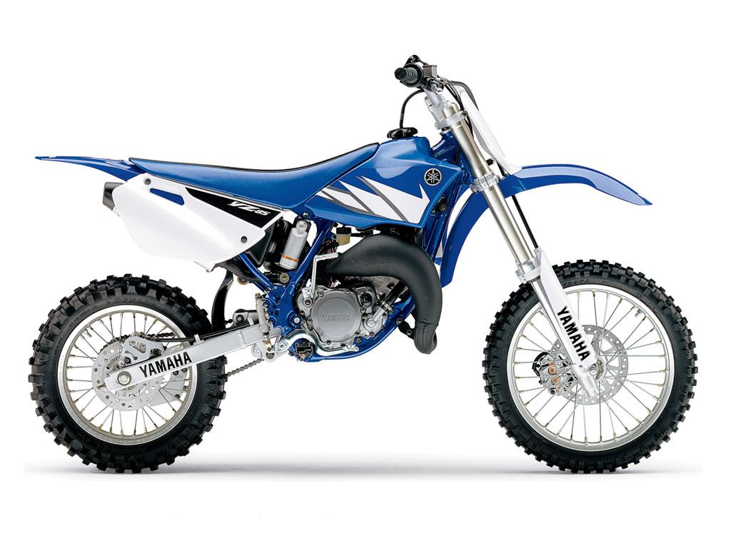 2002 - 2008 Yamaha YZ85 | Top Speed