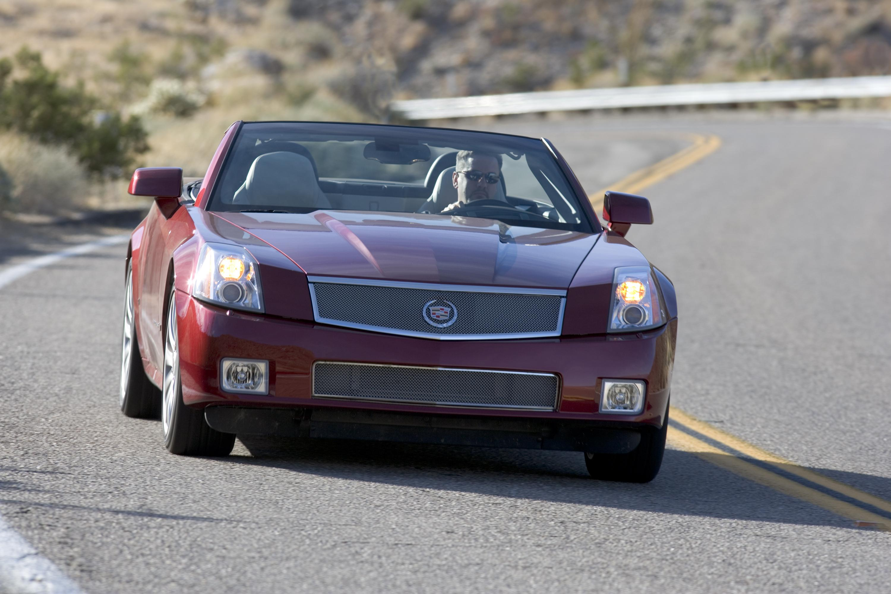 cadillac pictures specs information wallpaper xlr