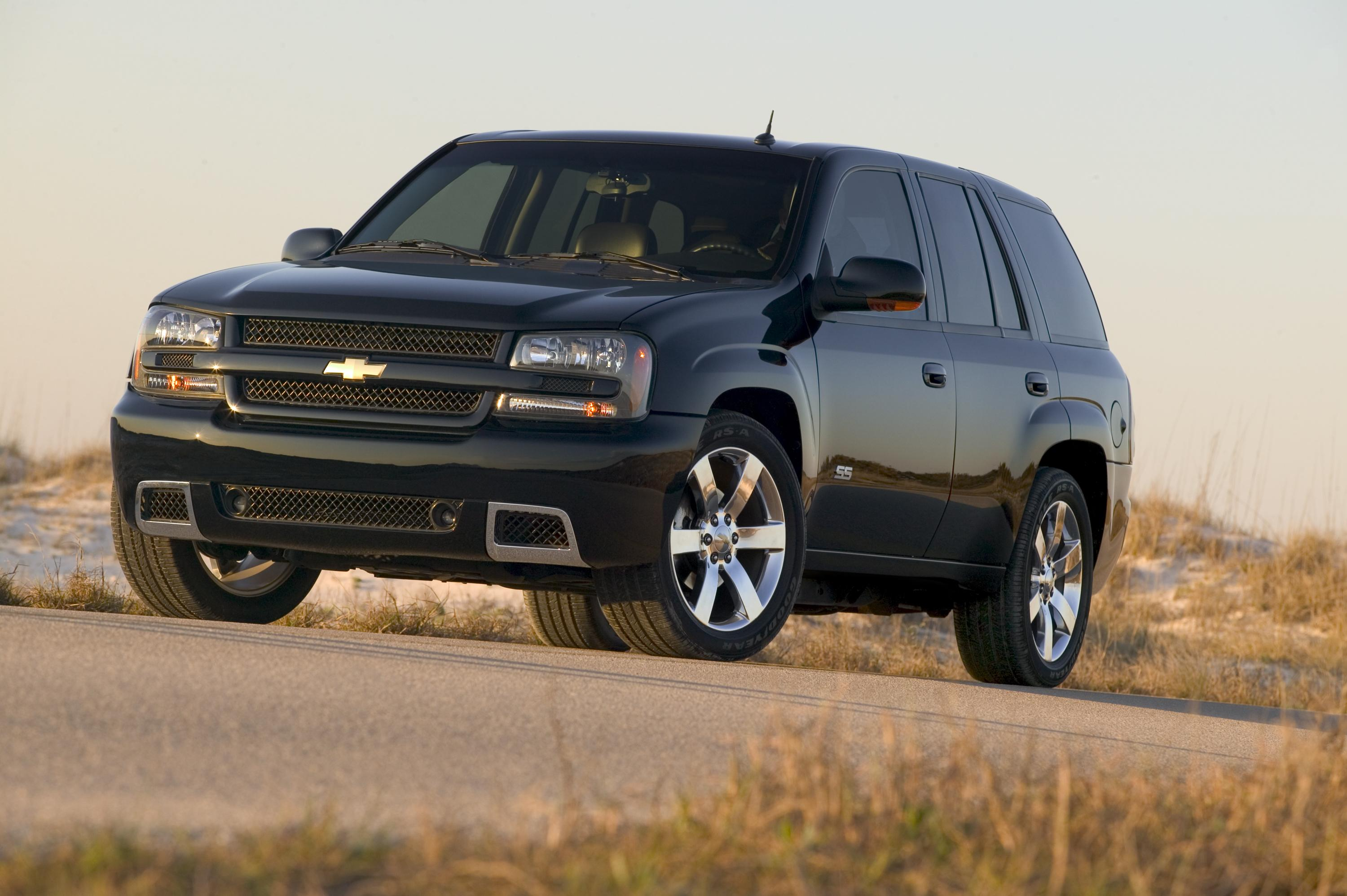 Chevy trailblazer is a stalwart of the suv market ranking as second best selling suv in the united states in 2006 and one of the top 20 vehicle sellers for