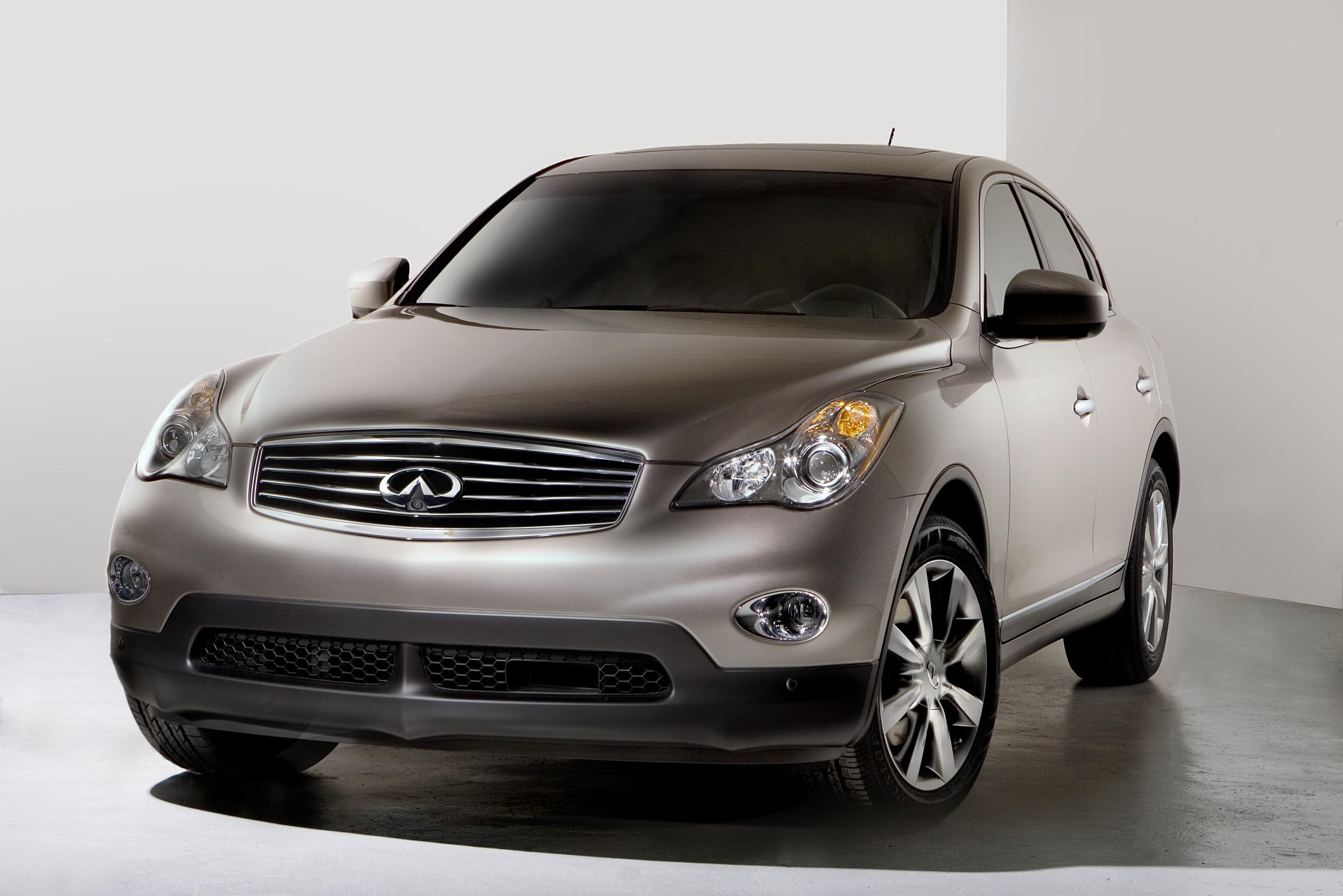 2008 infiniti ex35 pictures photos wallpapers top speed. Black Bedroom Furniture Sets. Home Design Ideas