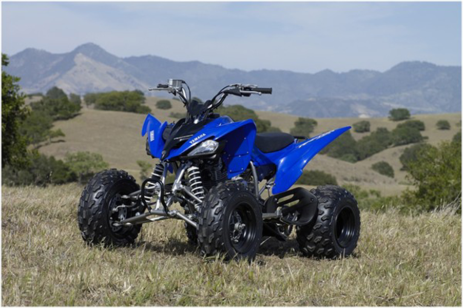 Yamaha Raptor  Reviews