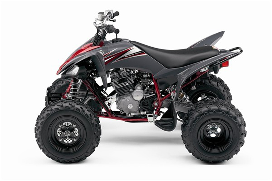 What Is The Top Speed Of A Yamaha Raptor