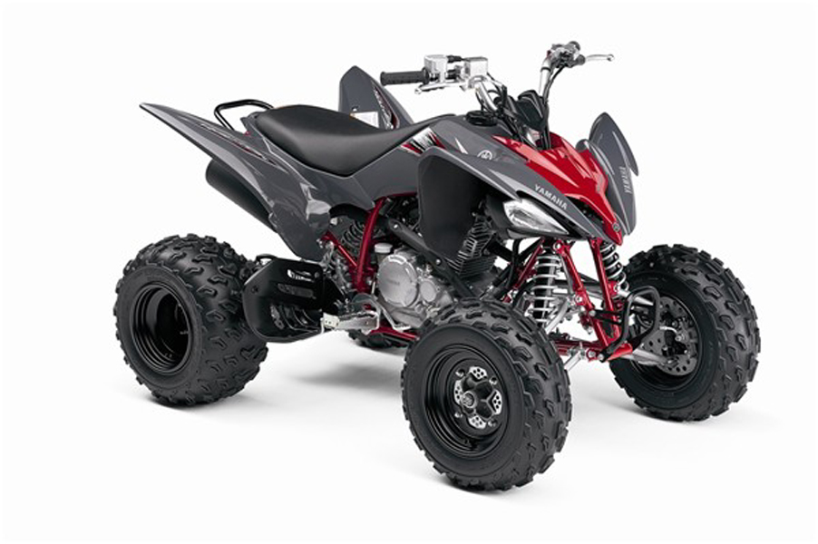 2008 yamaha raptor 250 review top speed for Yamaha raptor 250 price