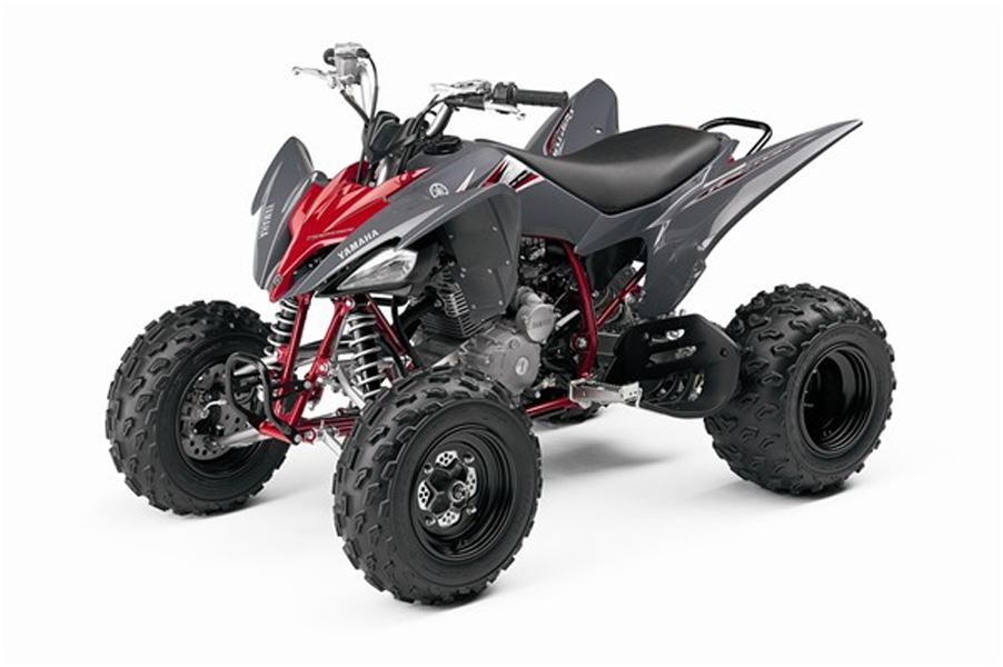 2008 yamaha raptor 250 review top speed