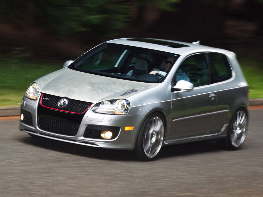 h r volkswagen gti project top speed. Black Bedroom Furniture Sets. Home Design Ideas