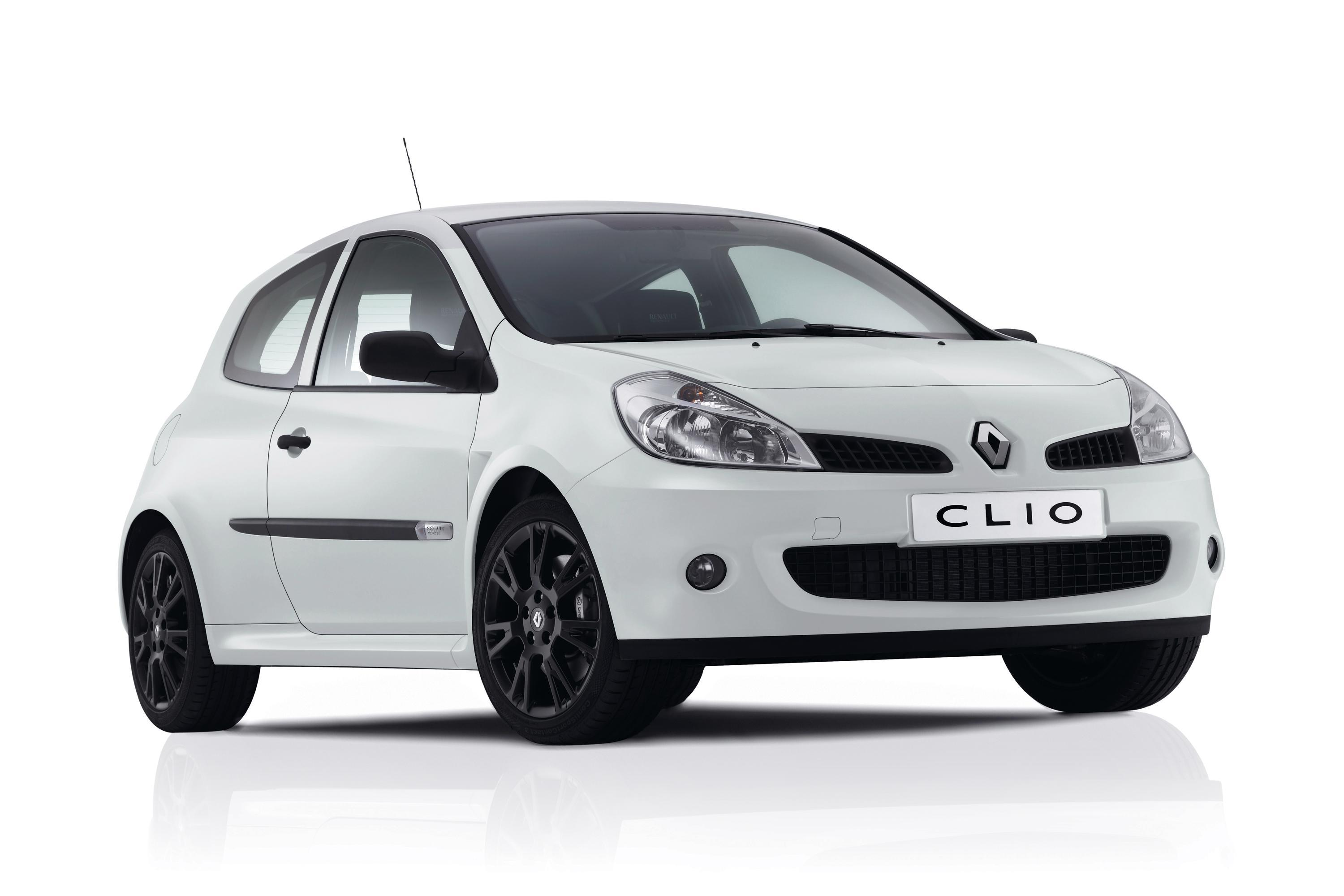 2007 renault clio sport top speed. Black Bedroom Furniture Sets. Home Design Ideas