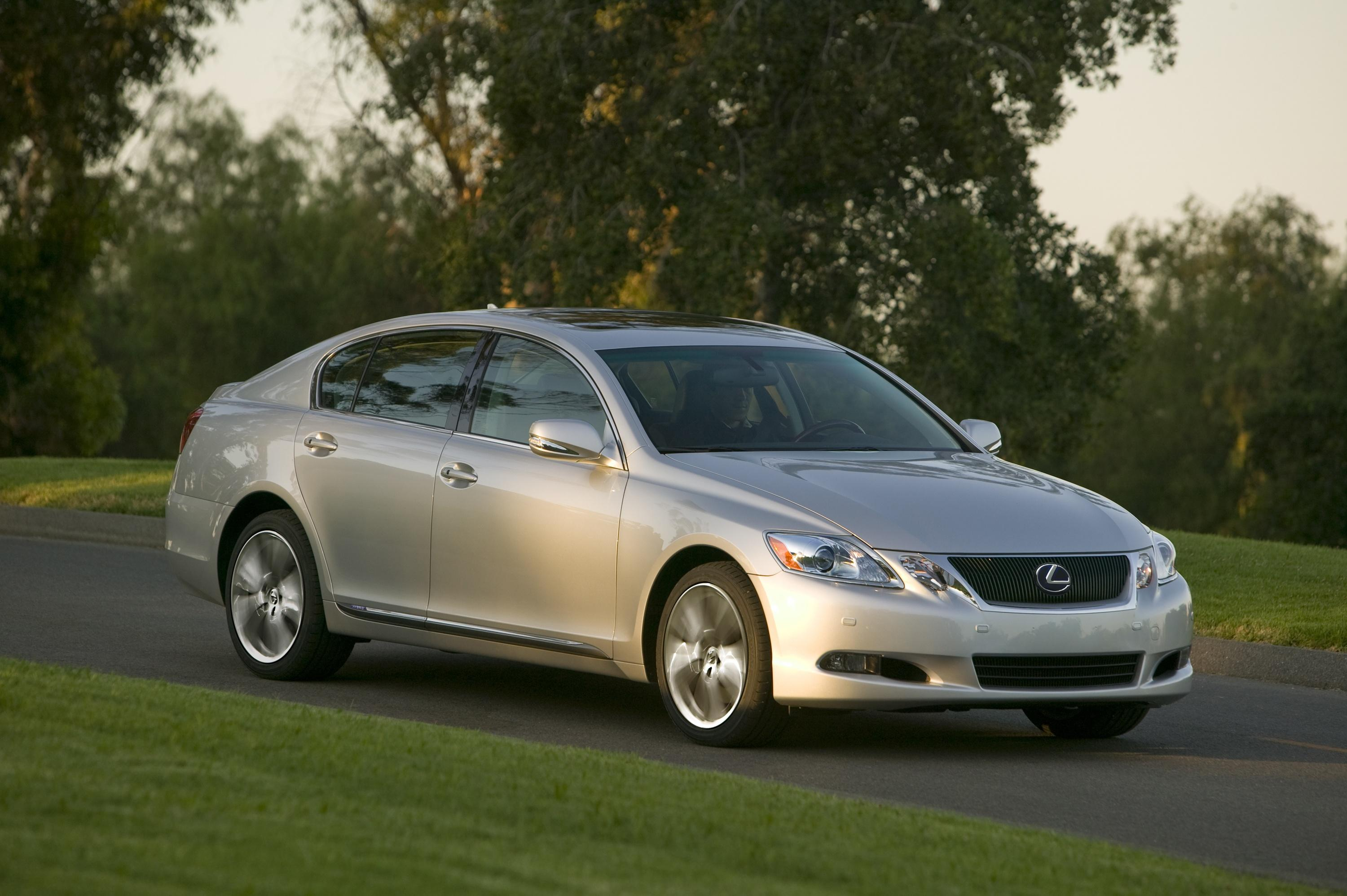 2008 lexus gs 450h pictures photos wallpapers top speed. Black Bedroom Furniture Sets. Home Design Ideas