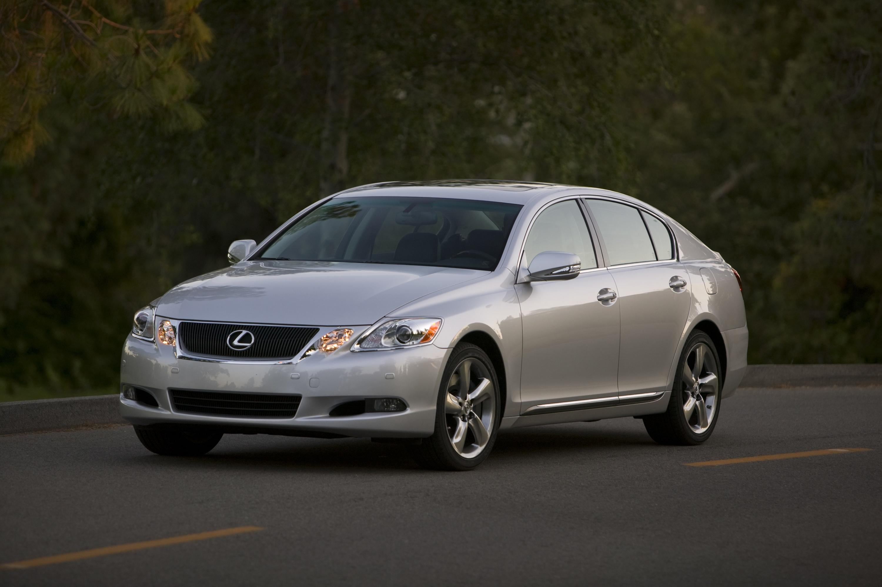 2008 lexus gs460 pictures photos wallpapers top speed. Black Bedroom Furniture Sets. Home Design Ideas