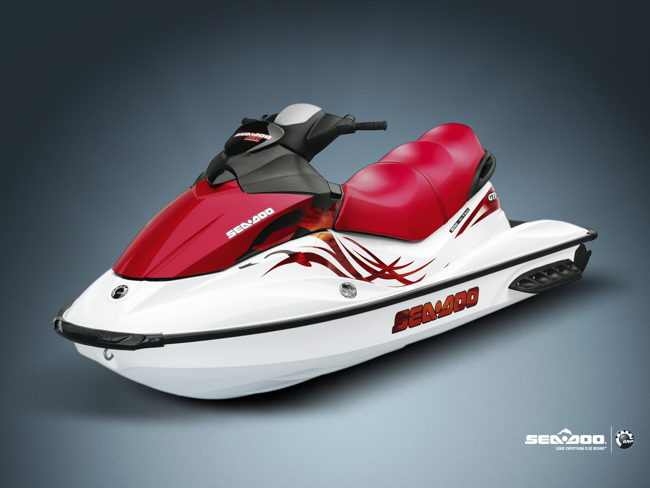 2008 Sea-Doo GTI | Top Speed