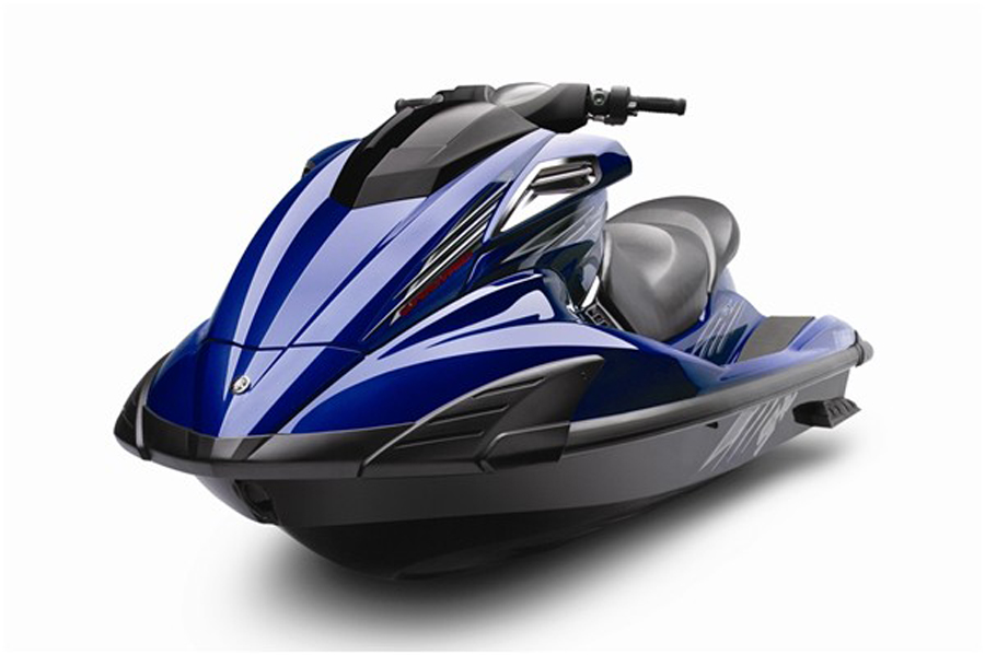 2008 yamaha fx sho review top speed for Yamaha waverunner dealers near me