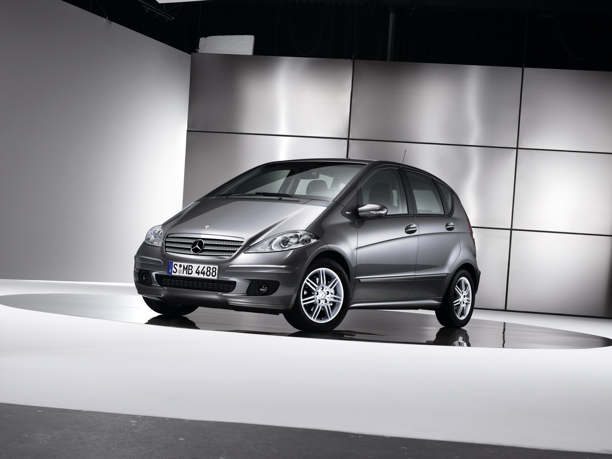 2007 mercedes a class edition 10 top speed. Black Bedroom Furniture Sets. Home Design Ideas