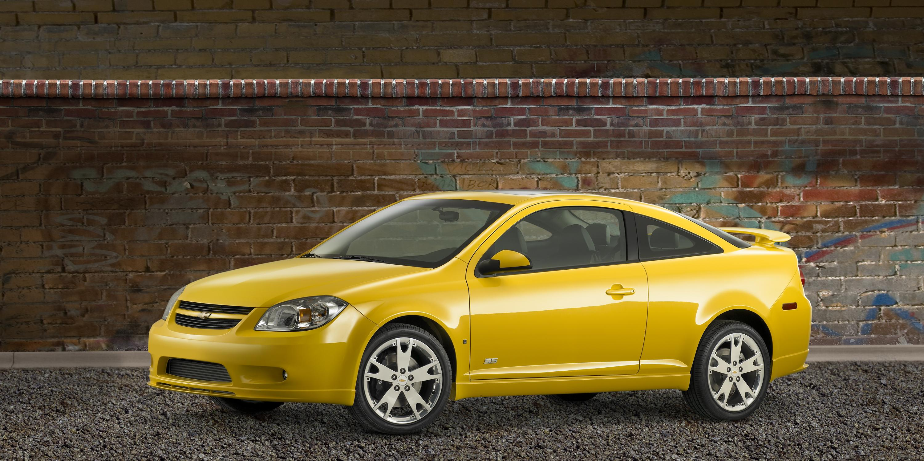 2008 chevrolet cobalt ss turbo top speed. Black Bedroom Furniture Sets. Home Design Ideas