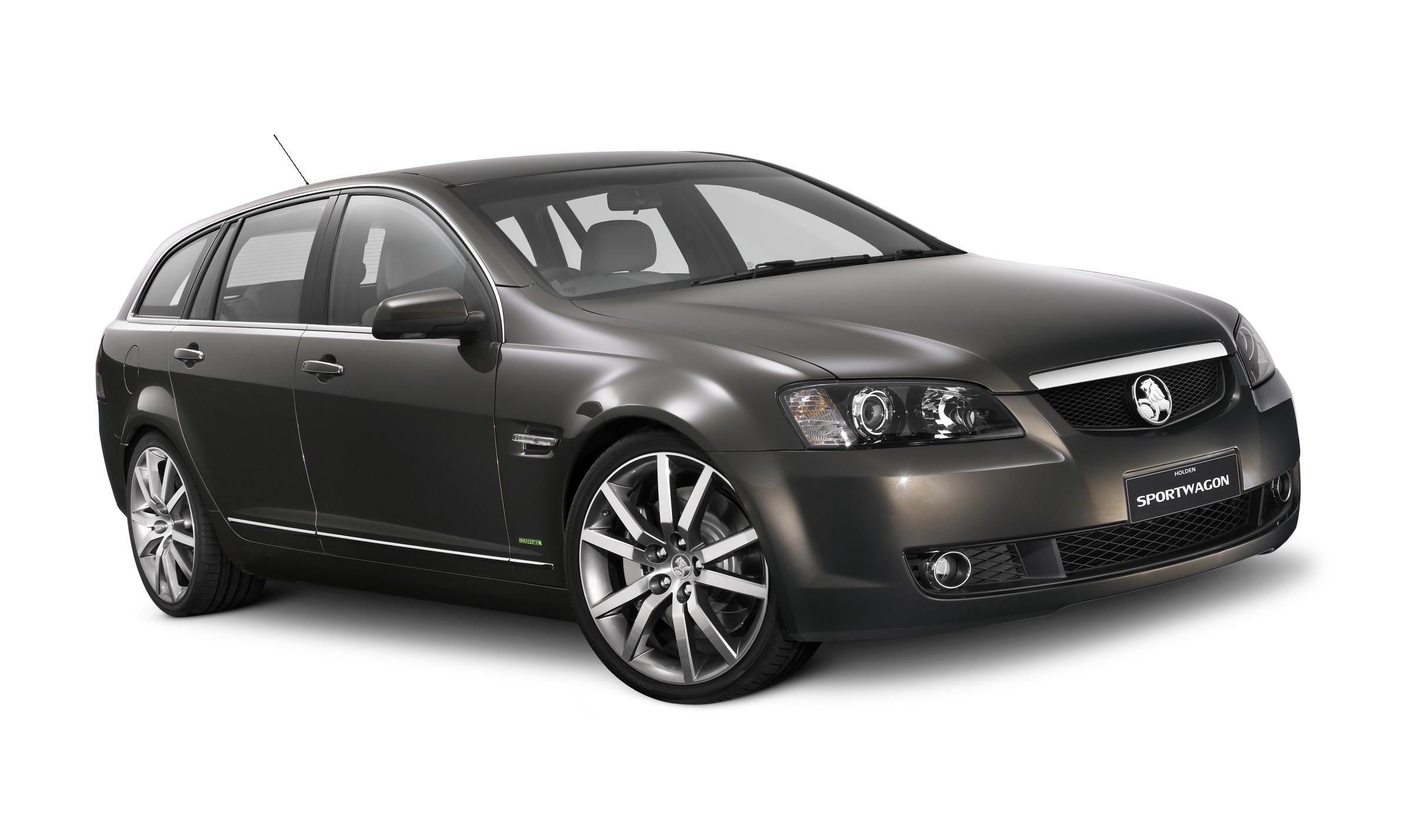 2008 holden ve commodore sportwagon review gallery top speed the world premier of the new ve commodore sportwagon and the motor show debut of the new ve ute range headline gm holdens stand at this years australian vanachro Images