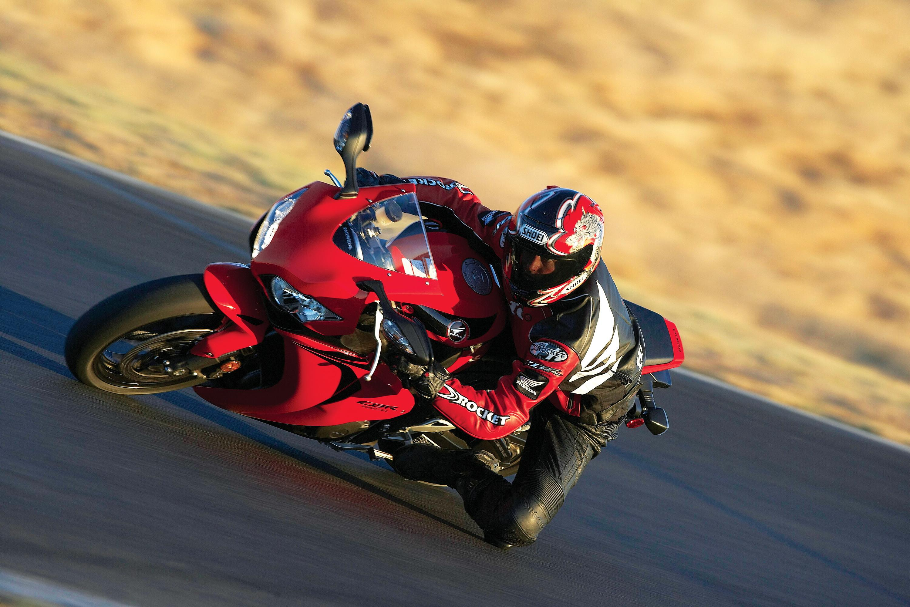 2008 Honda CBR1000RR Gallery 202863 | Top Speed