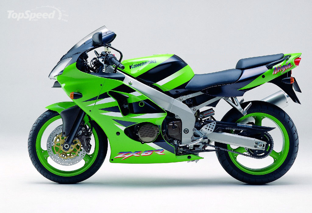 2008 Kawasaki Zzr600 Picture 210302 Motorcycle Review