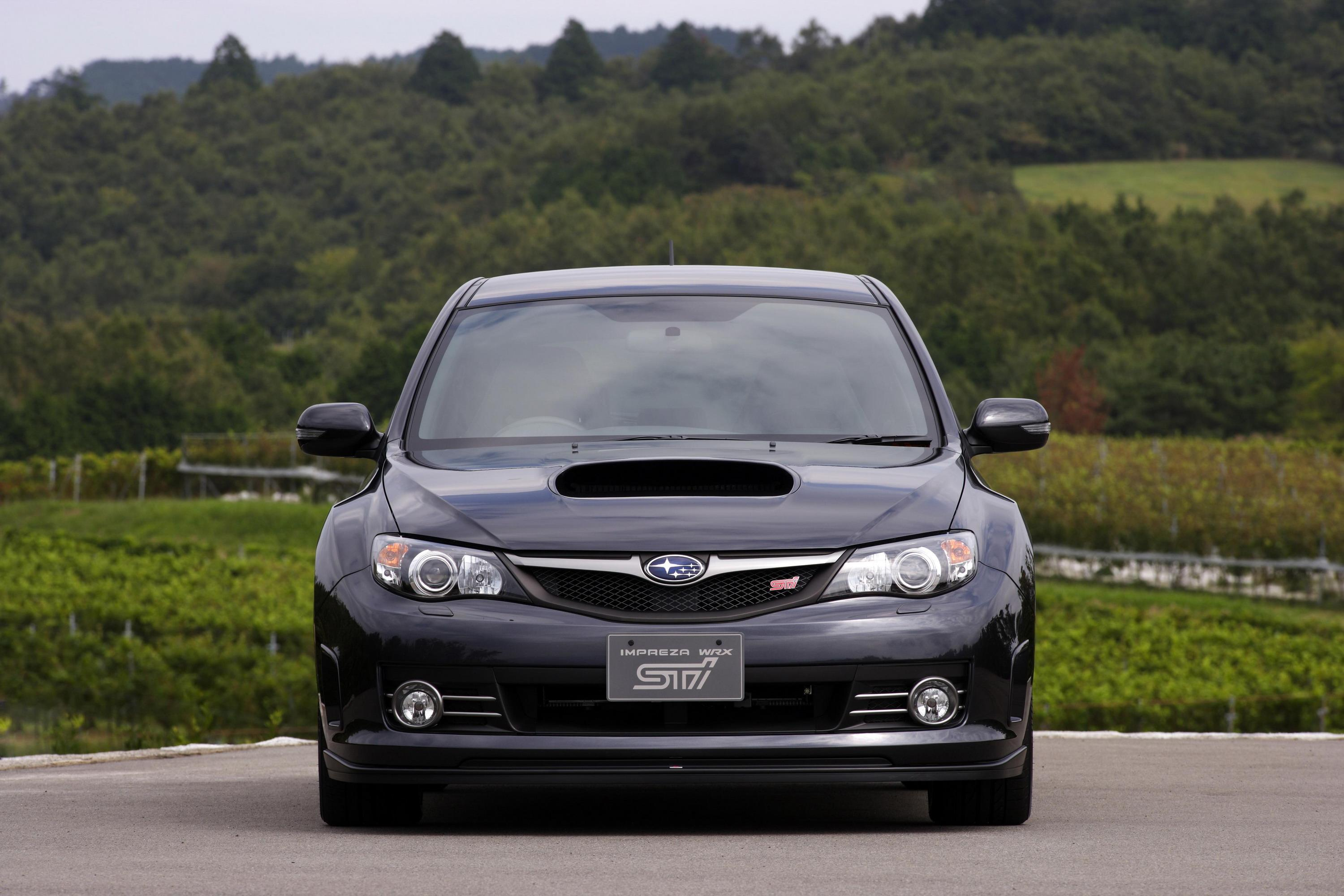 2008 subaru impreza wrx sti top speed. Black Bedroom Furniture Sets. Home Design Ideas
