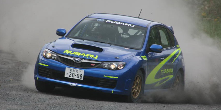 Subaru Might Be Planning A Return To Wrc With New Hot Hatch Top Speed