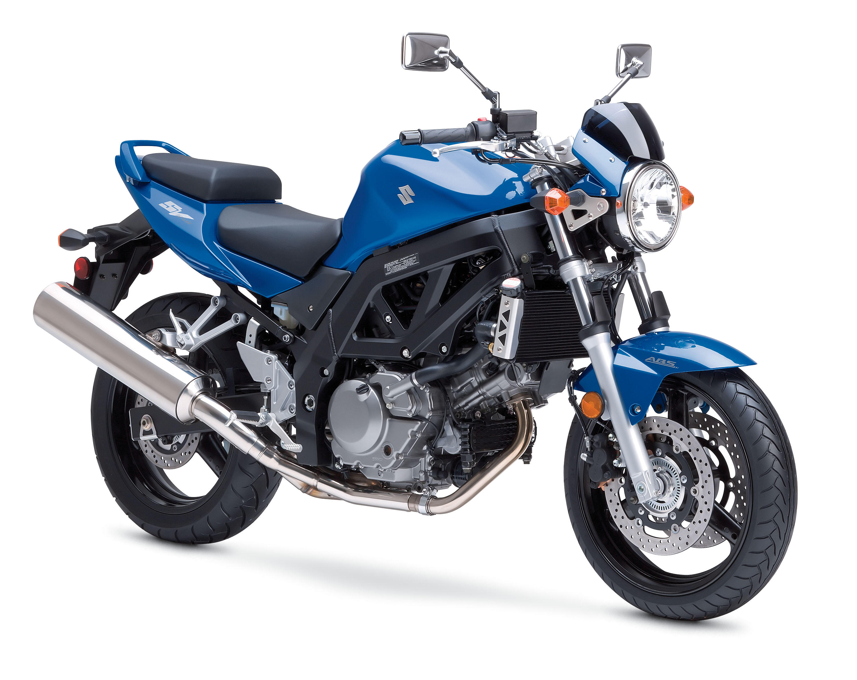 2008 suzuki sv650 review top speed. Black Bedroom Furniture Sets. Home Design Ideas