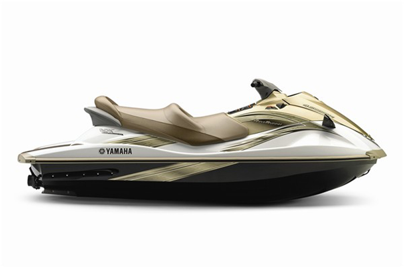 Yamaha Vx Cruiser Top Speed