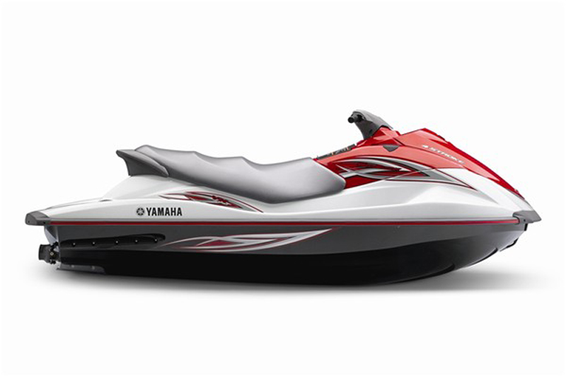 Yamaha Vx Sport Top Speed