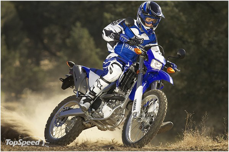 2008 yamaha wr250r picture 208416 motorcycle review for Yamaha wr250r horsepower