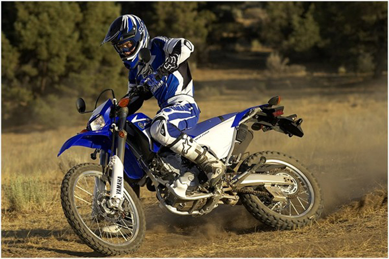 2008 yamaha wr250r review top speed for Yamaha wr250r horsepower